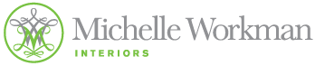 Michelle Workman Interiors Logo