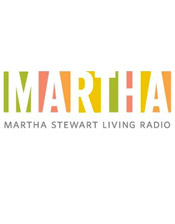 Martha Sterwart's Morning Living